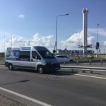 ЗАО ТЕХНО-МЕД в Белореченске на выездной демонстрации оборудования