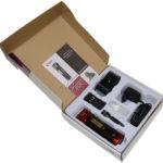 Codos CP-9500 в коробке (комплект поставки)