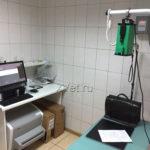 Демонстрация рентген-аппарата Porta и оцифровщика AGFA CR 10-X в вет. клинике Зоо Плюс (Краснодарский край)