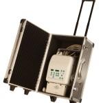 Переносной ветеринарный рентгеновский аппарат Sedecal PORTABLE X-RAY в чемодане