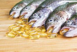 Витамины для рыбок